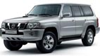 location de 4x4 Nissan Patrol